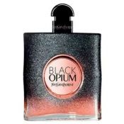 Описание аромата Yves Saint Laurent Black Opium Wild Edition